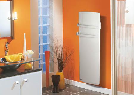 Les radiateurs muraux top bain les s choirs de serviettes cuisine et bains star unity sa ch - Mode d emploi radiateur bain d huile ...